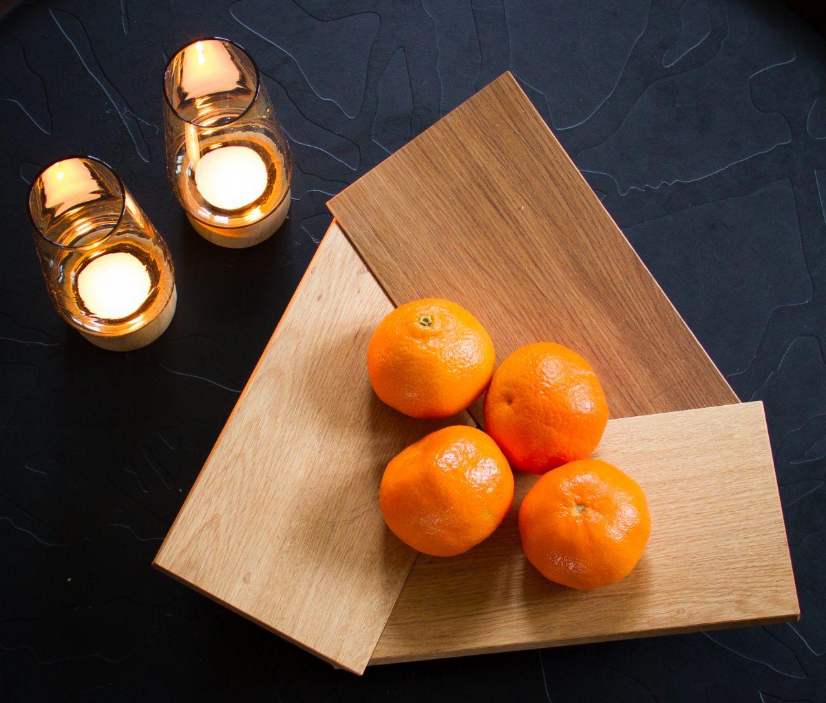 Juletid Fruitbowl Side By Side